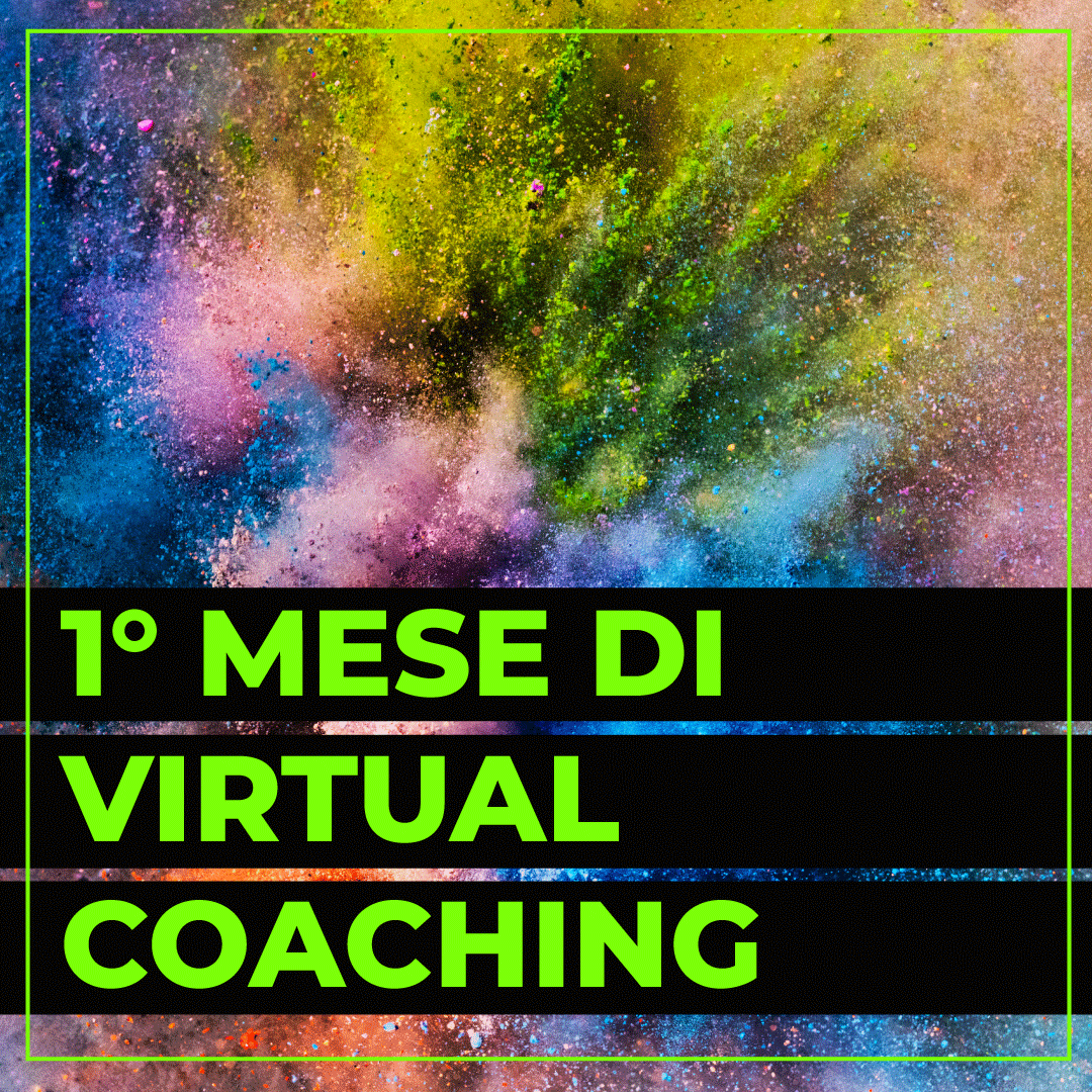Virtual Coaching con LessonBOOM: il vero Personal Trainer Online